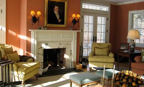 Clarkson Residence